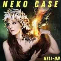 Case, Neko: Hell-On [CD]