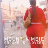 Mount Kimbie: Crooks & Lovers — édition 10e anniversaire [3xLP]