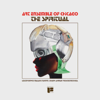 Art Ensemble Of Chicago, The: The Spiritual [LP 180g]