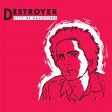 Destroyer: City of Daughters [LP]