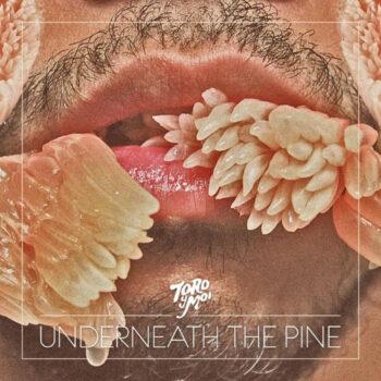 Toro y Moi: Underneath the Pine [LP, vinyle coloré]