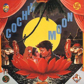 Haruomi Hosono: Cochin Moon [CD]