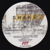 "Shake: The Drummer Downstairs [12""]"