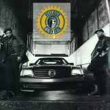 Pete Rock & C.L. Smooth: Mecca And The Soul Brother [2xLP]