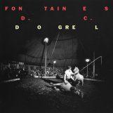 Fontaines D.C.: Dogrel [LP]