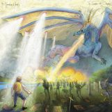 Mountain Goats, The: In League With Dragons [CD]