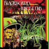 Perry, Lee Scratch: Blackboard Jungle Dub [LP]