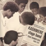 Kashmere Stage Band: Texas Thunder Soul 1968-1974 [2xLP]