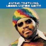 Liston Smith, Lonnie: Astral Traveling [LP bleu]