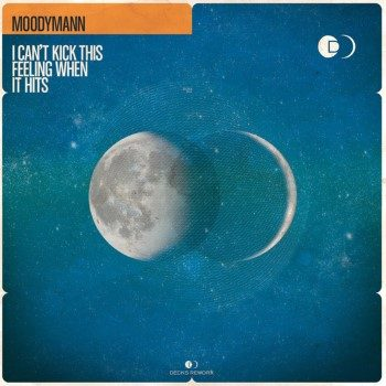 """Moodymann: I Can't Kick This Feelin' When It Hits – incl. Remix par Appointment [12""""]"""