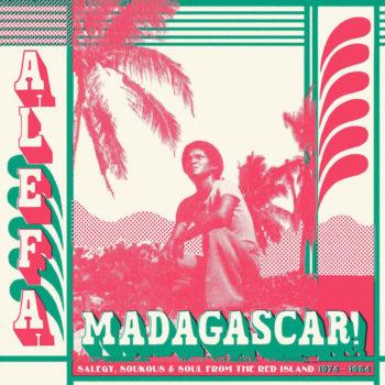 variés: Alefa Madagascar [LP]