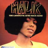 Lafayette Afro Rock Band: Malik [LP]