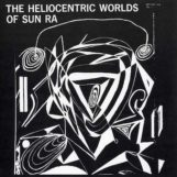 Sun Ra: The Heliocentric Worlds Of Sun Ra Vol. 1 [LP 180g]