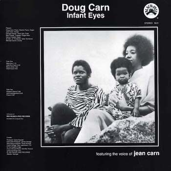 Carn, Doug: Infant Eyes [LP]