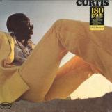 Mayfield, Curtis: Curtis [LP 180g]