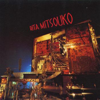 Rita Mitsouko, Les: Rita Mitsouko [LP+CD]