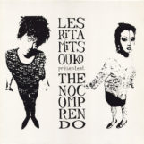 Rita Mitsouko, Les: The No Comprendo [LP+CD]