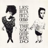 Rita Mitsouko, Les: The No Comprendo [LP+CD]