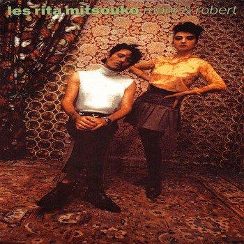 Rita Mitsouko, Les: Marc et Robert [LP+CD]