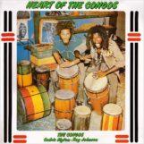 Congos, The: Heart Of The Congos [LP]