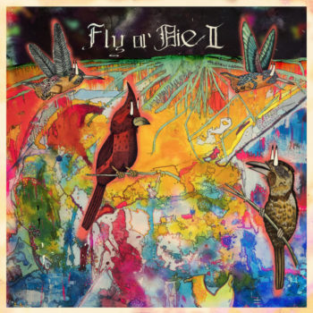 Branch, Jaimie: FLY or DIE II: bird dogs of paradise [LP]
