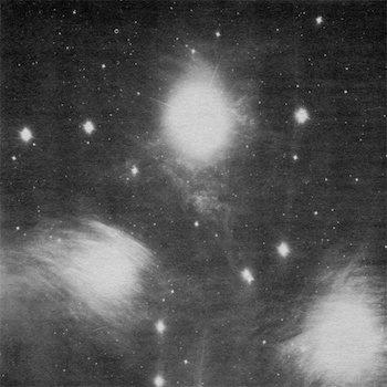 Grouper: A I A: Alien Observer [2xLP]