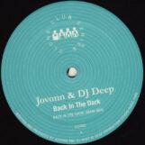 "Jovonn & DJ Deep: Back In The Dark [12""]"