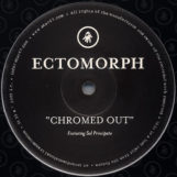 "Ectomorph: Chromed Out [12""]"