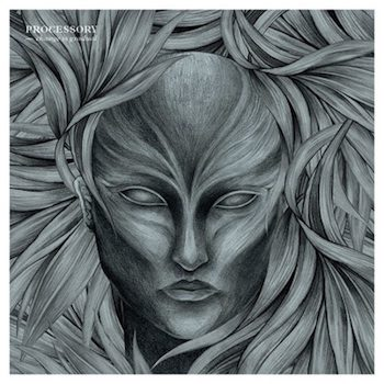 Processory: Change Is Gradual [CD]