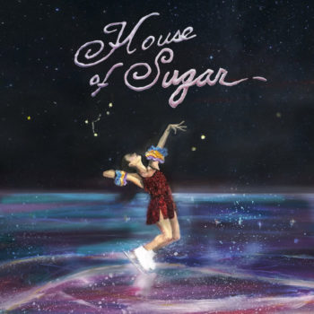 Alex G.: House Of Sugar [LP mauve]