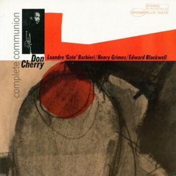 Cherry, Don: Complete Communion [LP]