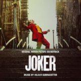 Gudnadottir, Hildur: The Joker [CD]
