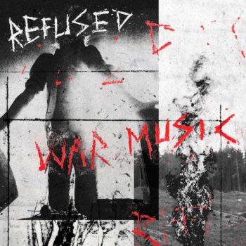 Refused: War Music [CD]