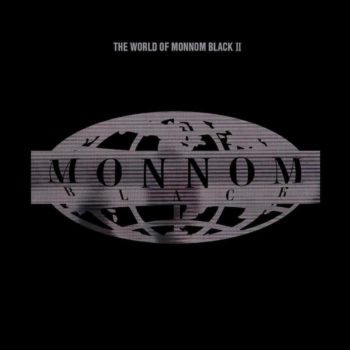 "variés: The World Of Monnom Black II [3x12""]"