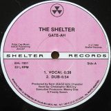 "Gate-Ah: Shelter [12""]"