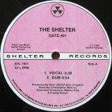 "Gate-Ah: Shelter [12""]"