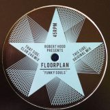 "Floorplan: Funky Souls [12""]"