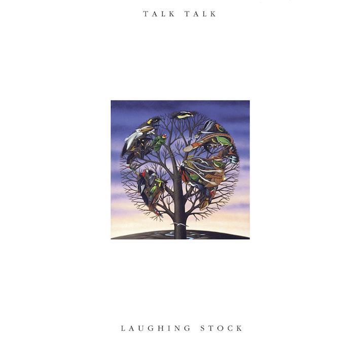 Talk Talk: Laughing Stock [LP]
