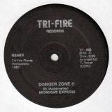 "Midnight Express: Danger Zone [12""]"