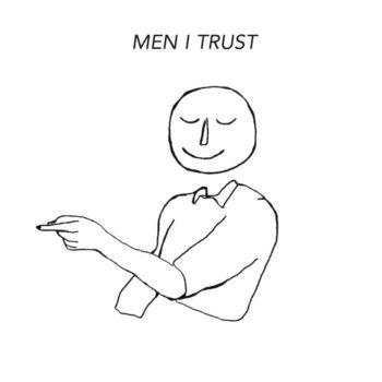 Men I Trust: Men I Trust [LP rose]