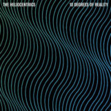 Heliocentrics, The: 13 Degrees of Reality [LP]