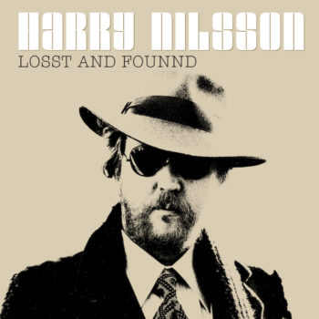 Nilsson, Harry: Losst And Founnd [CD]