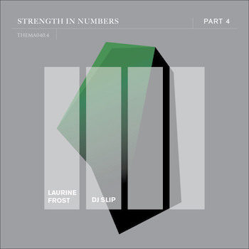 "Frost, Laurine / DJ Slip: Strength In Numbers Part 4 [7""]"