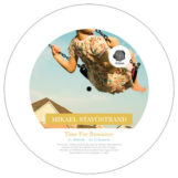 "Stavostrand, Mikael: Time For Romance [12""]"