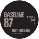 "Huckaby, Mike: Baseline 87 [12""]"