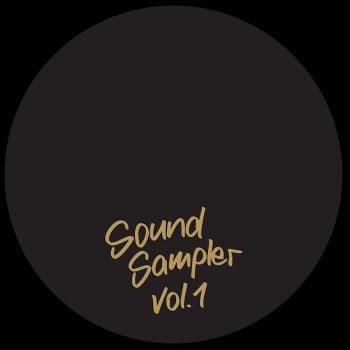 """variés: Sound Sampler Vol. 1 [12""""]"""