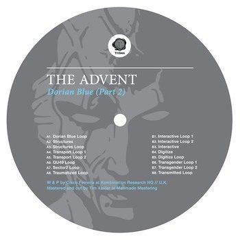 "Advent, The: Dorian Blue (Part 2) [12""]"