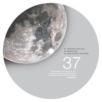 """Kosme: April Moon [12""""]"""