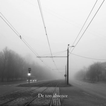 "Dmitry Distant & Arnaud Lazlaud: De ton absence [12""]"
