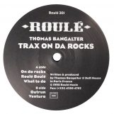 "Bangalter, Thomas: Tracks On Da Rocks 1 [12""]"